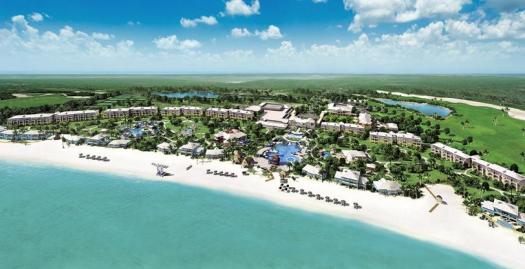 Full Resort View