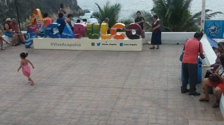 Acapulco, Mexico